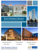 Ehmer Group Brochure cover